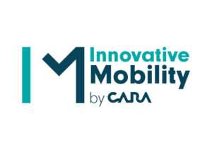 Logo des IMC (Innovative Mobility by CARA)