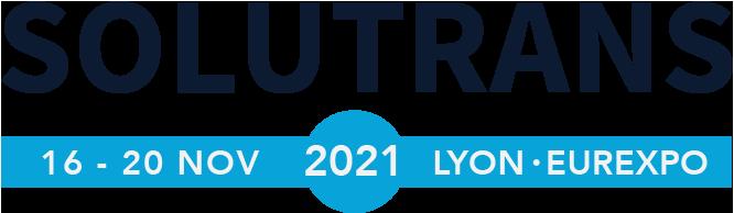 Logo SOLUTRANS 2021